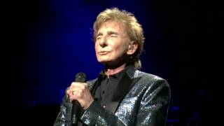 "Barry Manilow ""Somewhere Down The Road""  at The Fox Theatre in Atlanta on July 27, 2017"
