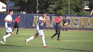 SOCCER: Hawaii-Hilo vs. Cal Baptist Men | Kholo.pk