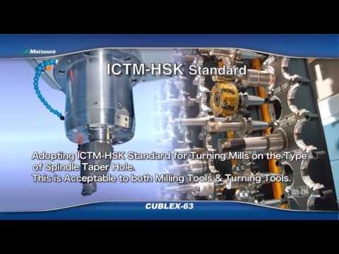 CUBLEX-63