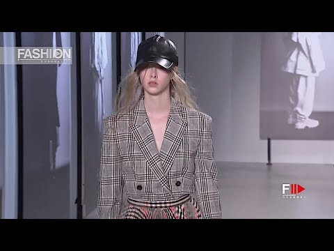 JUUN.J Spring Summer 2019 Menswear Paris - Fashion Channel
