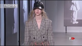 JUUN.J Spring Summer 2019 Menswear Paris - Fashion Channel