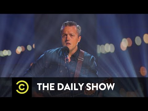 Exclusive - Jason Isbell -