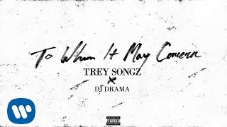Trey Songz   Walls (Featuring MIKExANGEL & Chisanity) [Official Audio]