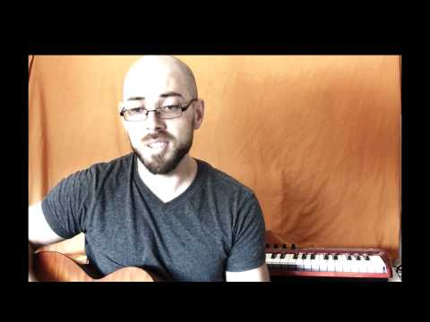 Shawn Prest - Yearning (acoustic, Sept 21, 2012)