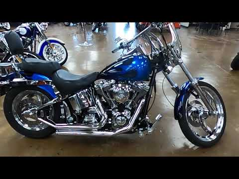 2003 Thunder Mountain GUNNISON Chopper