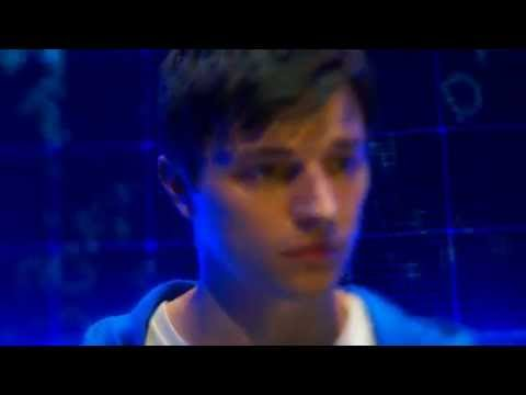The Curious Incident of the Dog in the Night-Time | 2015 Trailer