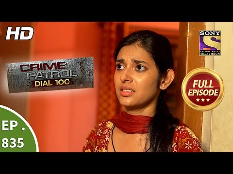 Crime Patrol Dial 100 - Ep 840 - Full Episode - 10th August