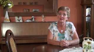 preview picture of video 'Początki Teatru Naumionego - wspomnienia'