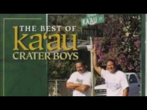 All I Have To Offer You Ka'au Crater Boys (Lyrics In Description) Mp3
