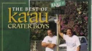 All I Have To Offer You Kaau Crater Boys (Lyrics In Description)