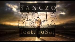 Sanczo-Moja droga feat 10Saj