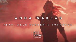 Anna Naklab feat. Alle Farben & YOUNOTUS - Supergirl (Franz Alice Stern Remix)