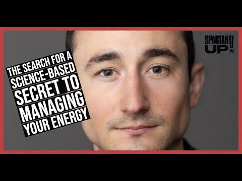 Science-based secret to managing your energy / Joe De Sena & Josh Clemente