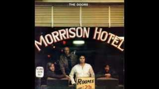 The Doors - Peace Frog/Blue Sunday