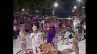preview picture of video 'Primera noche: Cova da Onça -- Carnaval de Paso de los Libres 2014'