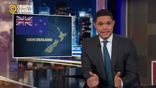 World's Sexiest Accents   The Daily Show   2 May 2019