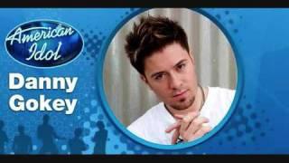 Danny Gokey - Get Ready American Idol - Top 10 (Studio Recordings)