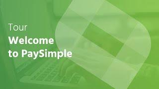 Vidéo de PaySimple