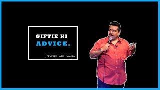 Giftie Ki Advice