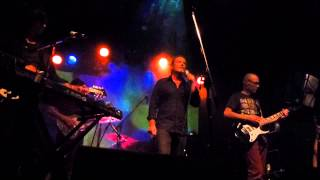 Steve Kilbey and Martin Kennedy - I Wouldn't Know - Live - The Vanguard, Newtown - 8 June 2013