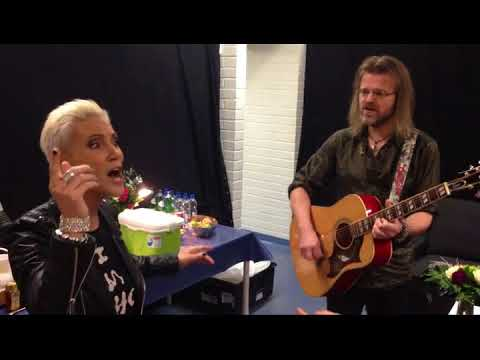 ROXETTE STARS ACCOUSTIC 2015