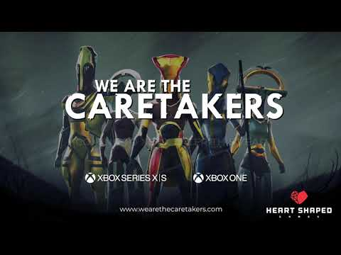 ID@Xbox 2021 - We Are The Caretakers Announcement Trailer
