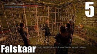 Skyrim Quest Mod: Falskaar Fort Urokk [5/7]