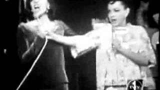 Judy Garland & Liza Minnelli - Together, Wherever We Go