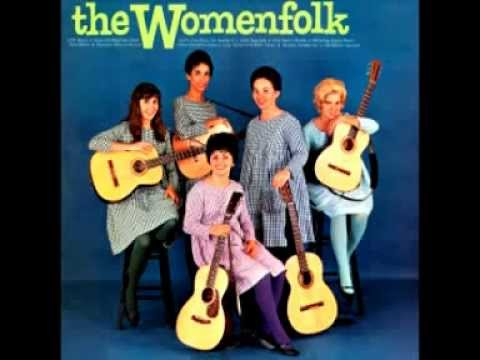 Little Boxes (Song) by The Womenfolk