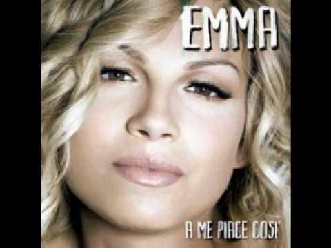 , title : 'Emma Marrone - Dalle Vene (Base Musicale + Cori)'