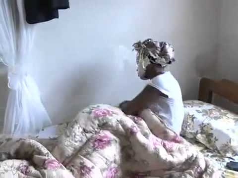 Kansiime Anne I HATE MY PHONE BODABODA Uganda comedy 2012