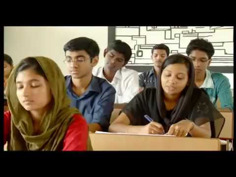 Vinayaka Mission's Kirupananda Variyar Engineering College video cover3