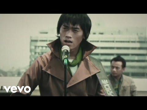 Hijau Daun - Sampai Kau Bicara (Video Clip)