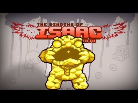The Binding of Isaac: Afterbirth+ (GREED MODE)