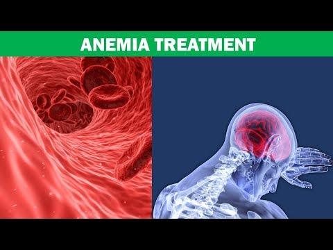 Ce inseamna anemie macrocitara