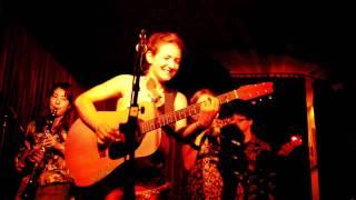 Ruth Theodore - Eris (Live)