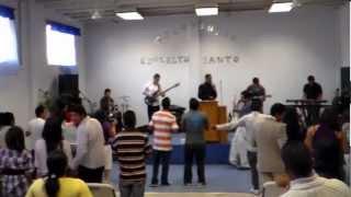 preview picture of video 'Sube, Sube, Sube 25Ago02'