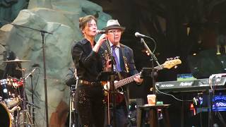 10,000 Maniacs - She Moved Through The Fair/Stockton Gala Days - 1/5/19 - Mohegan Sun - Wolf Den