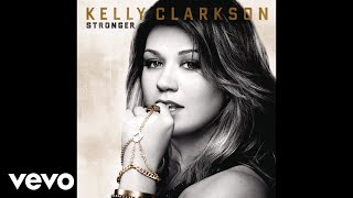 Kelly Clarkson - You Can't Win (Audio)