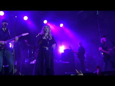 Bonnie Tyler - Bitterblue. Lohusalu sadamas, 08.08.2014