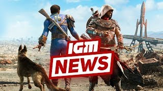 IGM News: Fallout 76 и Assassin