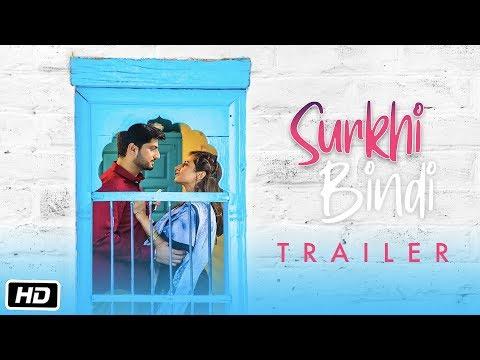 Surkhi Bindi Movie Picture