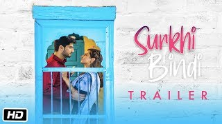Surkhi Bindi Trailer