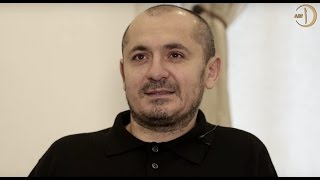 Армянин стал мусульманином. Ислам вместо самоубийства