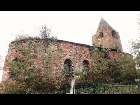 Александро-невская церковь балашиха
