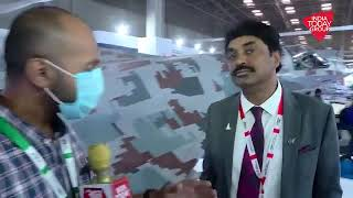 Aero India 2021: DRDO Chairman On Future Plans With Regards To Fighter Aircraft In Development - Download this Video in MP3, M4A, WEBM, MP4, 3GP