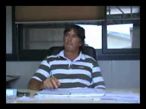 Preview video INTERVISTA VIDEO A RINALDI PATRON DELLA CALPAZIO CALCIO.