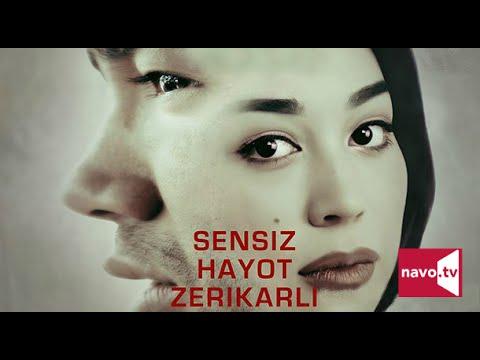 Sensiz hayot zerikarli (uzbek kino)   Сенсиз ҳаёт зерикарли (узбек кино) (видео)