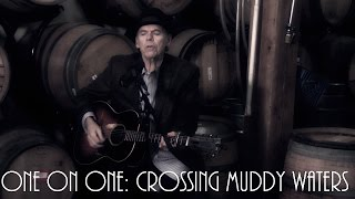 ONE ON ONE: John Hiatt - Crossing Muddy Waters October 14th, 2014 City Winery New York