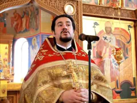 Проповедь в нед 17-ю по Пятидесятнице